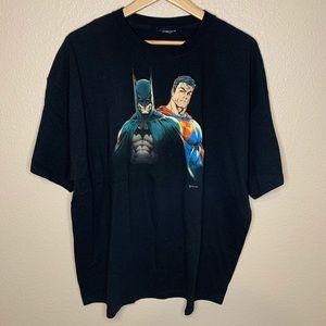 Batman Vs. Superman Shirt